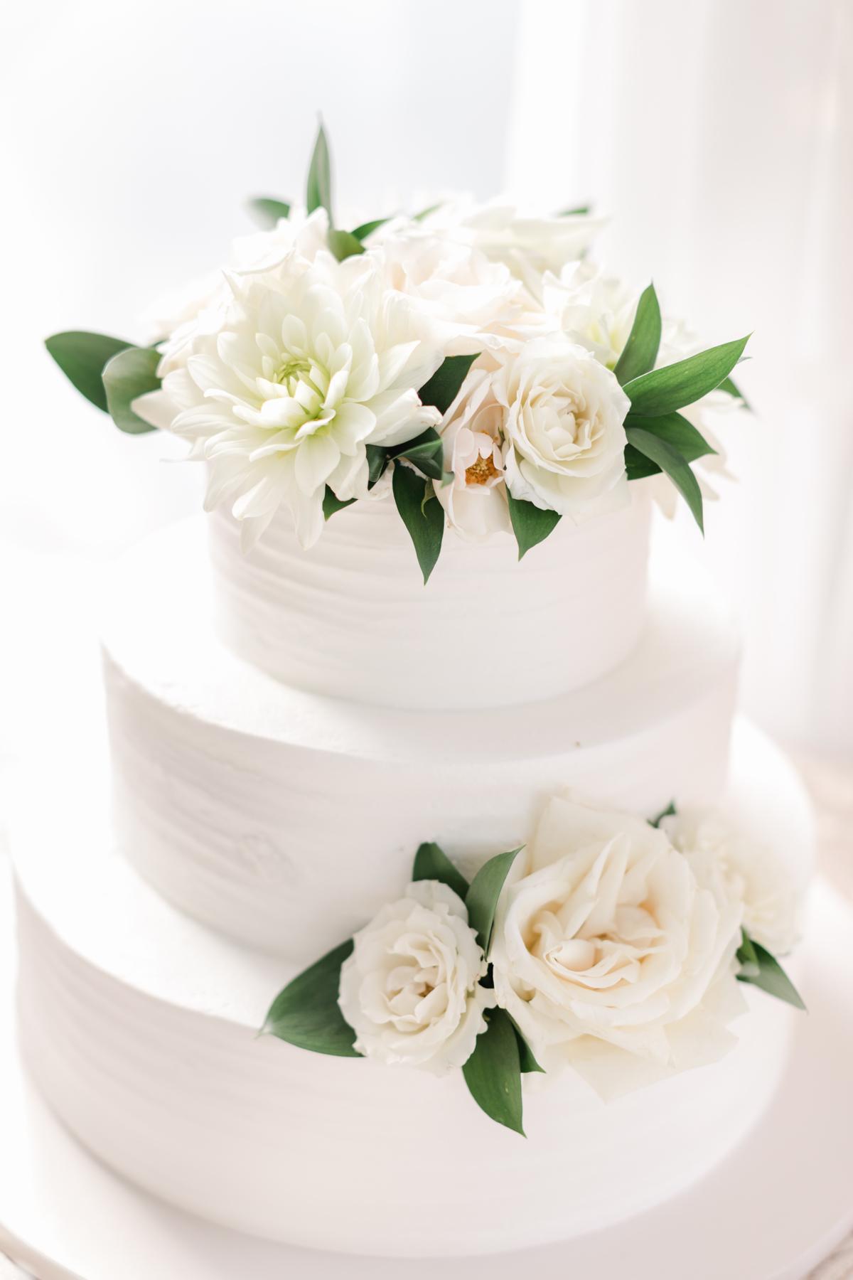 Veronica & Patrick Wedding 652