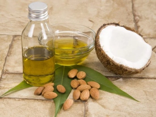8 Best Substitutes For Coconut Oil & How To Use Them   Organic Facts
