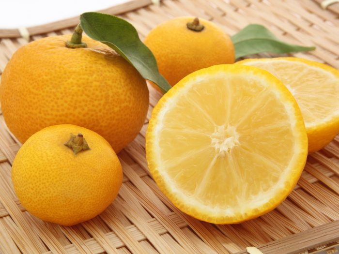 Organic Fruit Around World