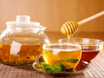 12 HOME REMEDIES FOR COUGH AND SORE THROAT