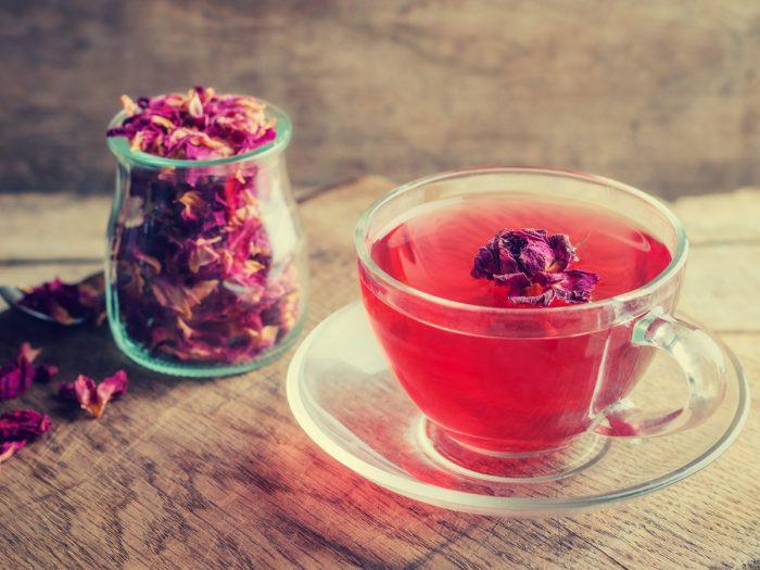 Rose Tea And Its Health Benefits