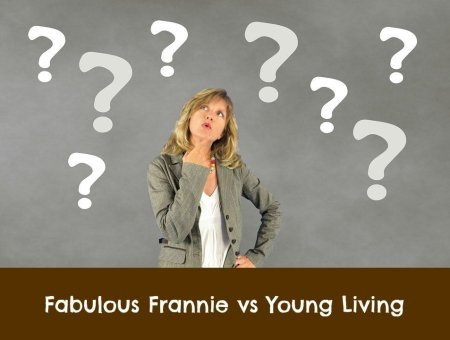 Fabulous Frannie Thieves vs Young Living Thieves