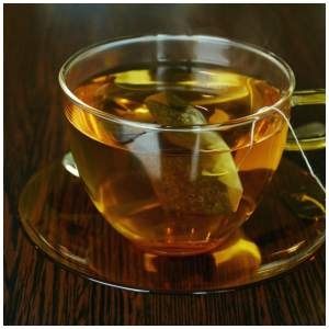 How to avoid banned pesticides in tea