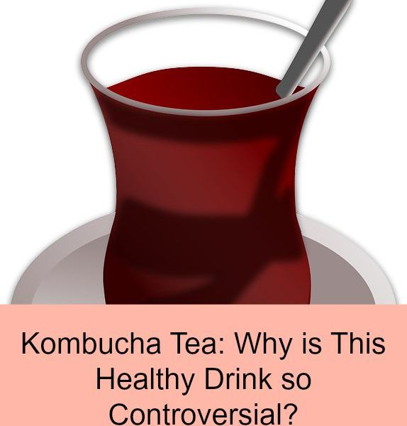 Where Can I Get Kombucha Tea?
