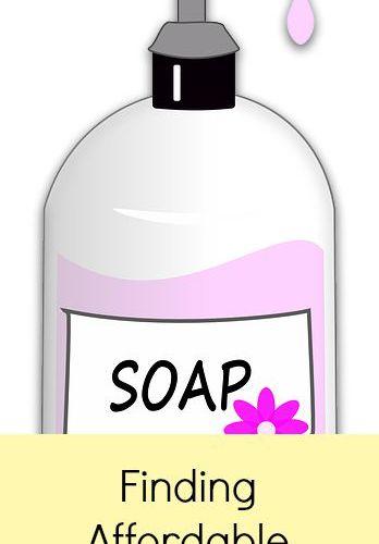 where to buy pure castile soap
