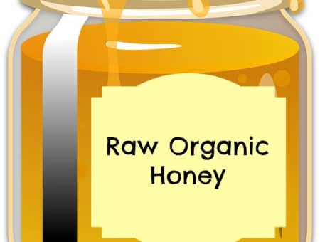 Where can I buy raw unpasteurized honey
