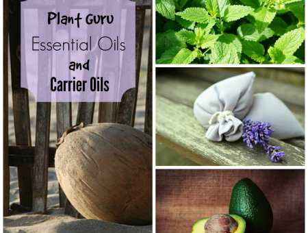 Plant Guru products