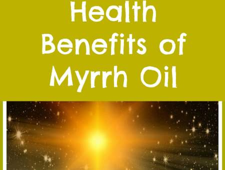 Where to buy myrrh oil