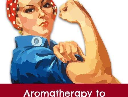 aromatherapy for confidence