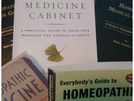 how to learn about homeopathy