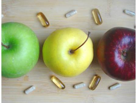 should you take vitamins or not