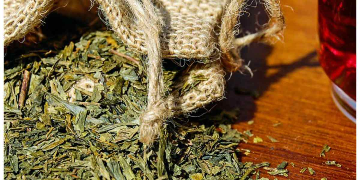 The Story of Essiac Tea
