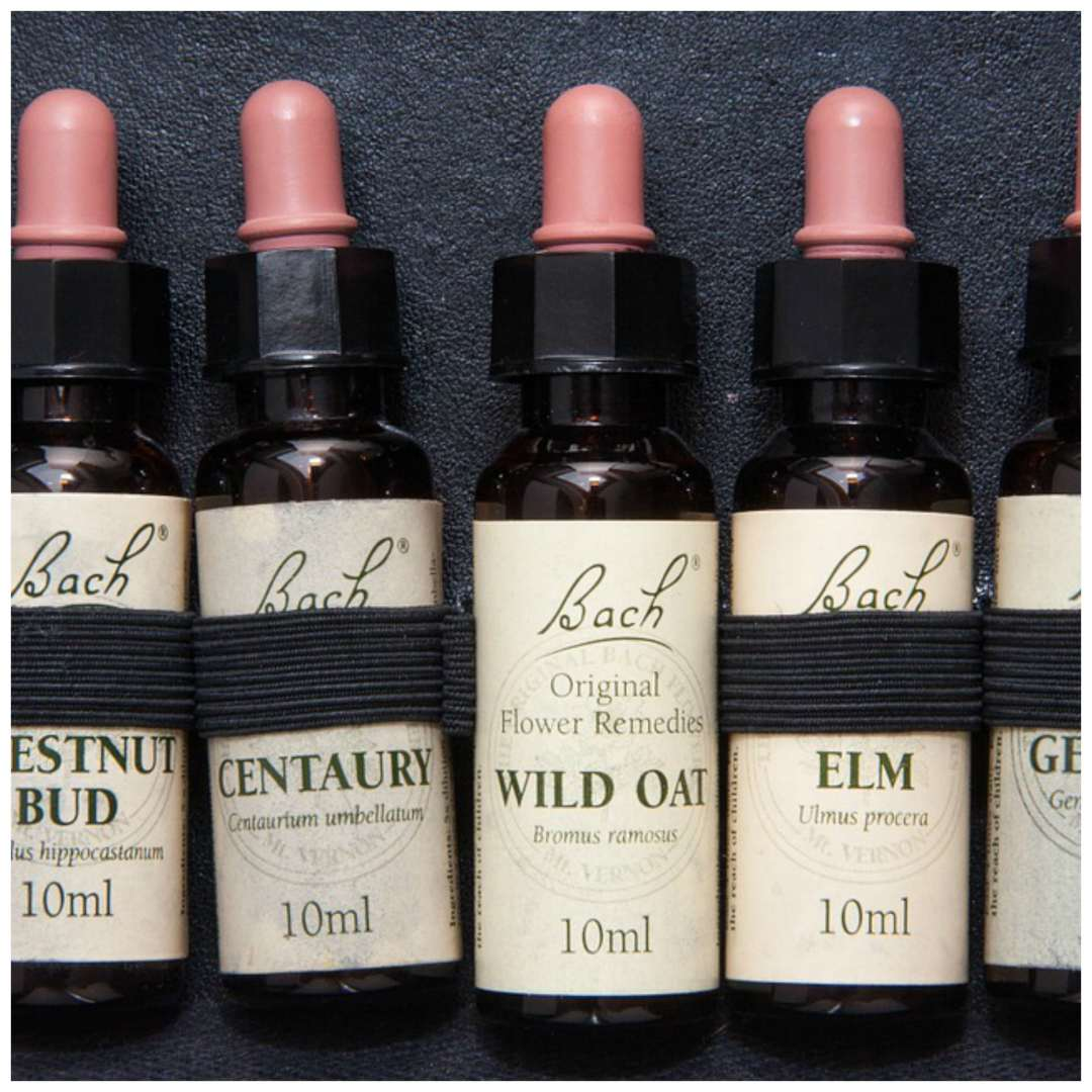 Bach flower remedies do they really work