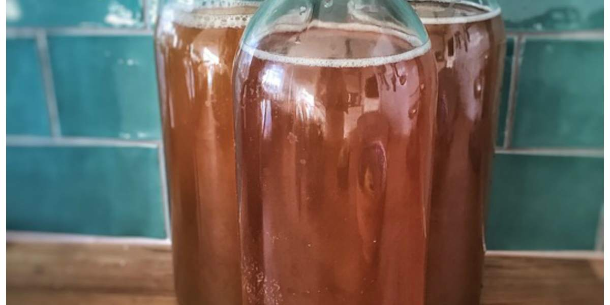 Kombucha Tea For Arthritis