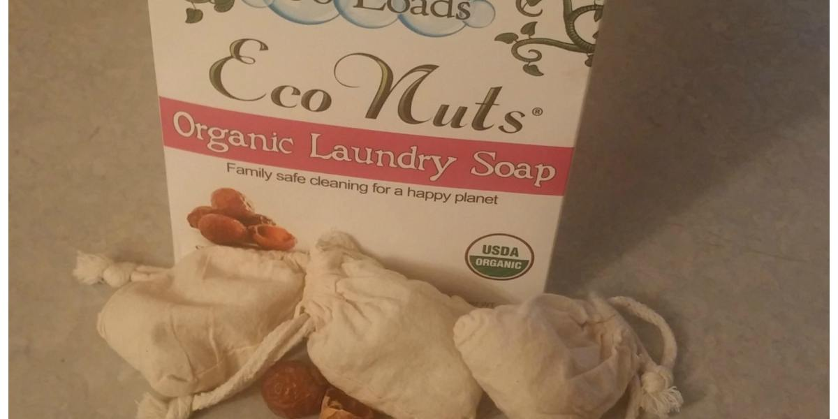 How To Use Soap Nuts For Washing Clothes