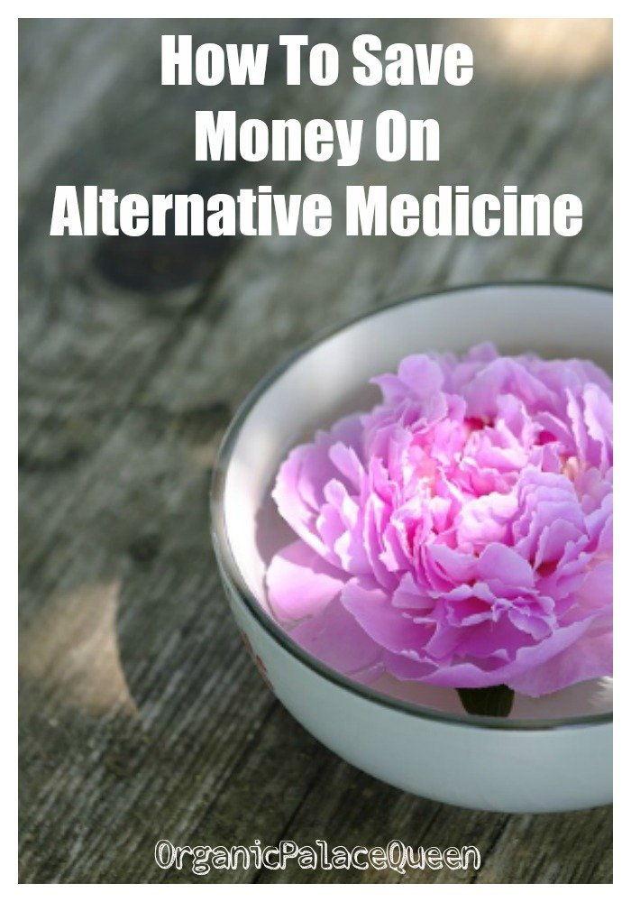 How to afford natural healthcare