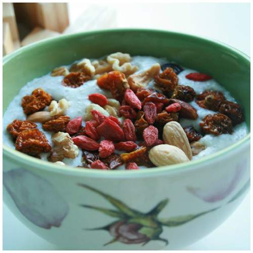 goji berries and inflammation