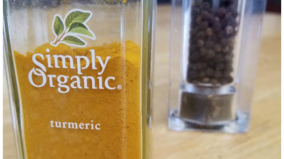 Why you need pepper with turmeric