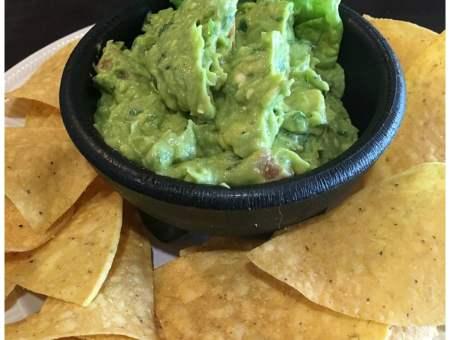 How to avoid fake guacamole