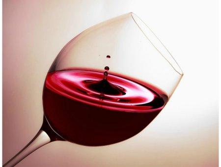 Why you may find glyphosate in your wine