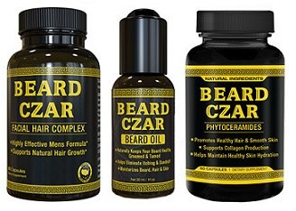 Beard Czar Review