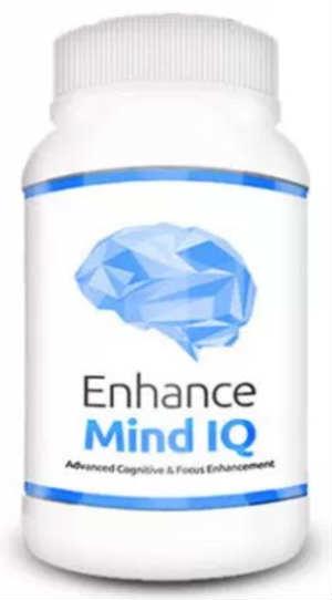 Enhance Mind IQ Review