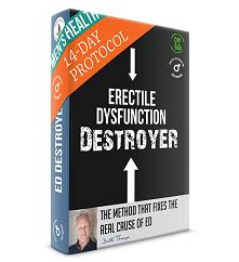ED Destroyer
