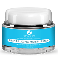 New Life Skin Revitalizing Moisturizer