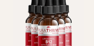 Purathrive Liposomal B12 Review