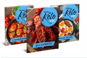 Nativepath 30 day keto fix review amazing keto diet organic 30 day keto fix is a ketogenic diet that comprises of three books the blueprint the meal plan and shopping list and the cookbook malvernweather Gallery