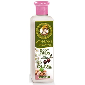 Body Lotion Almond 250ml
