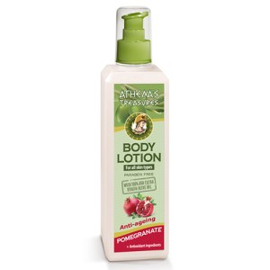 Body Lotion Pomegranate 250ml