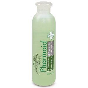 Alcohol Lotion Eucalyptus 250ml