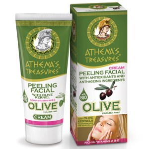 Peeling Facial Cream 50ml