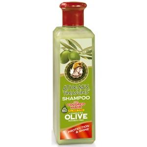 Shampoo For Colored Hair 250ml