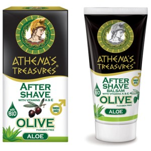 After Shave Aloe Vera 50ml