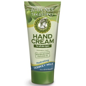 Hand Cream Donkey Milk 60ml