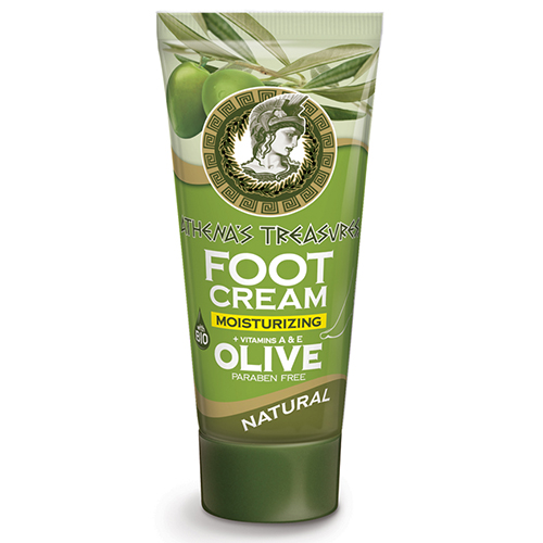 Foot Cream Natural 60ml
