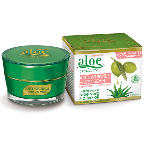 Anti Wrinkle Facial Cream 50ml