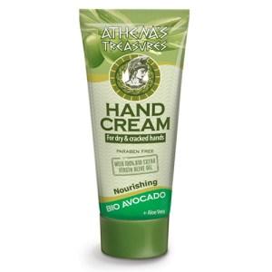 Hand Cream Avocado & Aloe Vera