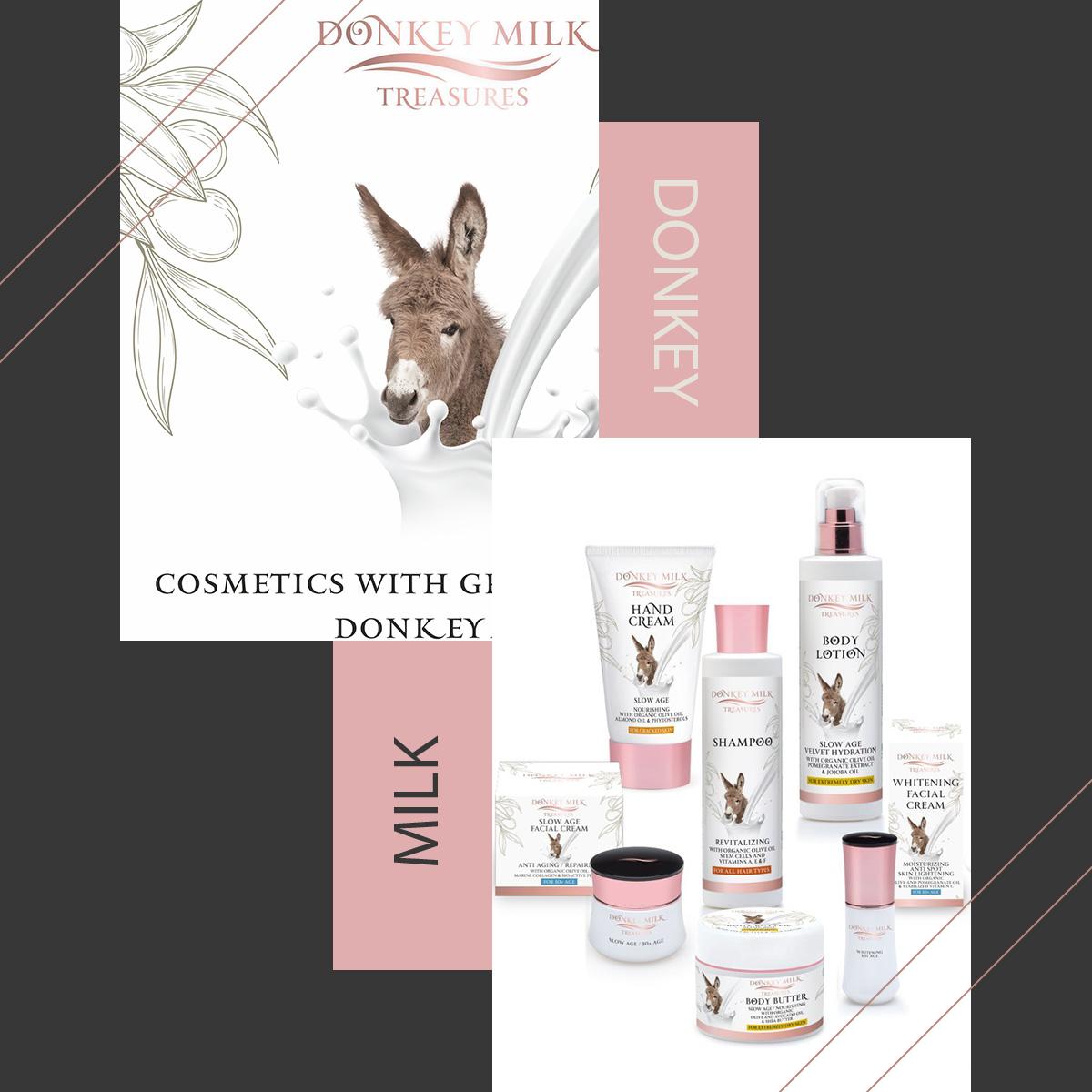 Donkey Product Banner