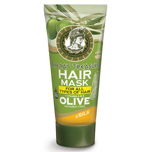 Hair mask Silk UV 60ml