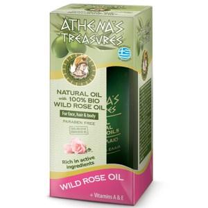 Wild Rose natuurlijke olie 50ml
