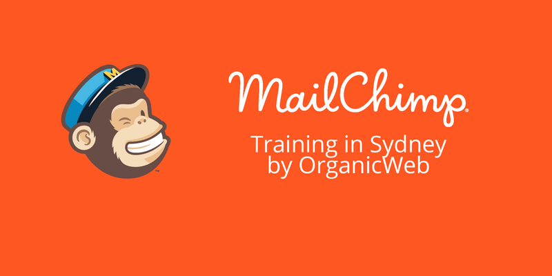 Learn to use Mailchimp in one of our small classes.