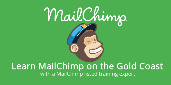 Learn how to use MailChimp for your email marketing