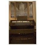 Organo combinato - La purezza dell'organo a canne, la versatilità dell'organo elettronico.