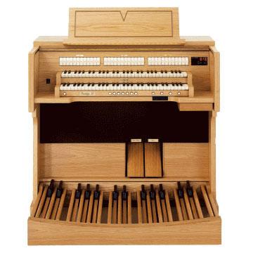 Organi Liturgici