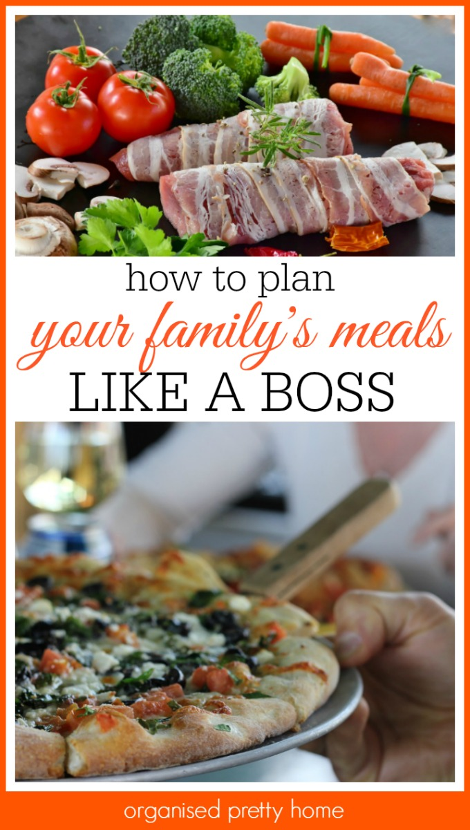 meal planning mistakes How to make meal planning on a budget (Australia) work for you. Ideas to have a successful healthy menu for families on a weekly or monthly basis. Plan dinners, freezer cooking etc.