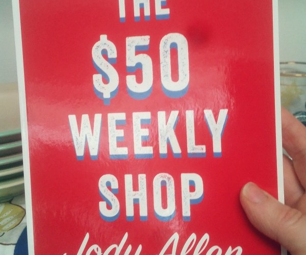 The $50 Weekly Shop Review