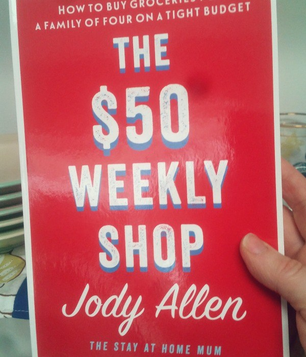 How To Save Money With The $50 Weekly Shop